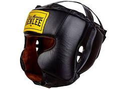 Боксерский шлем Benlee TYSON, S/M (AS)