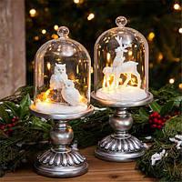 Новогодний и рождественский декор