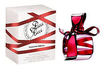 Женская парфюмированная вода Nina Ricci Ricci Ricci Dancing Ribbon 80ml (Нина Ричи Дэнсинг Рабон)