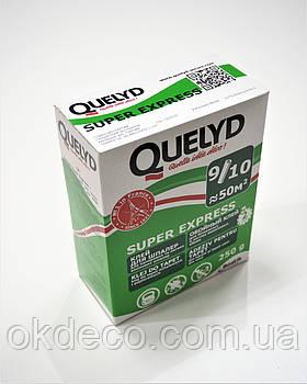 Клей обойный специальный Bostik Quelyd Super Express 250 гр