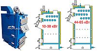 Твердотопливный котел длительного горения Wichlacz GK-1, 38 квт, фото 2