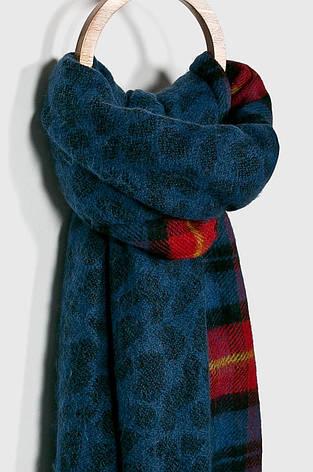 Шарф женский двухсторонний, фото 2