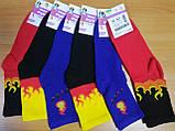 Шкарпетки унісекс малюнок р. 37-39 арт. 422, фото 2