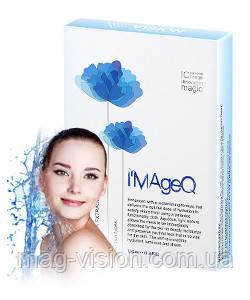 Увлажняющая маска для лица IMAgeQ