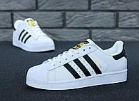 Мужские кроссовки Adidas Superstar 41