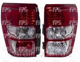 Ліхтарі задні для Suzuki Grand Vitara '06 - комплект (DEPO) тюнінг, led