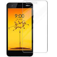 Защитное стекло Ultra Tempered Glass 0.33mm (H+) для Nokia 3.1 (картонная упаковка)