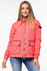 Женская куртка Джуанна ТМ Nui Very Нуи вери Размеры 42- 56