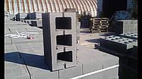 Блок СТРОИТЕЛЬНЫЙ М75 Узин, 390*190*190