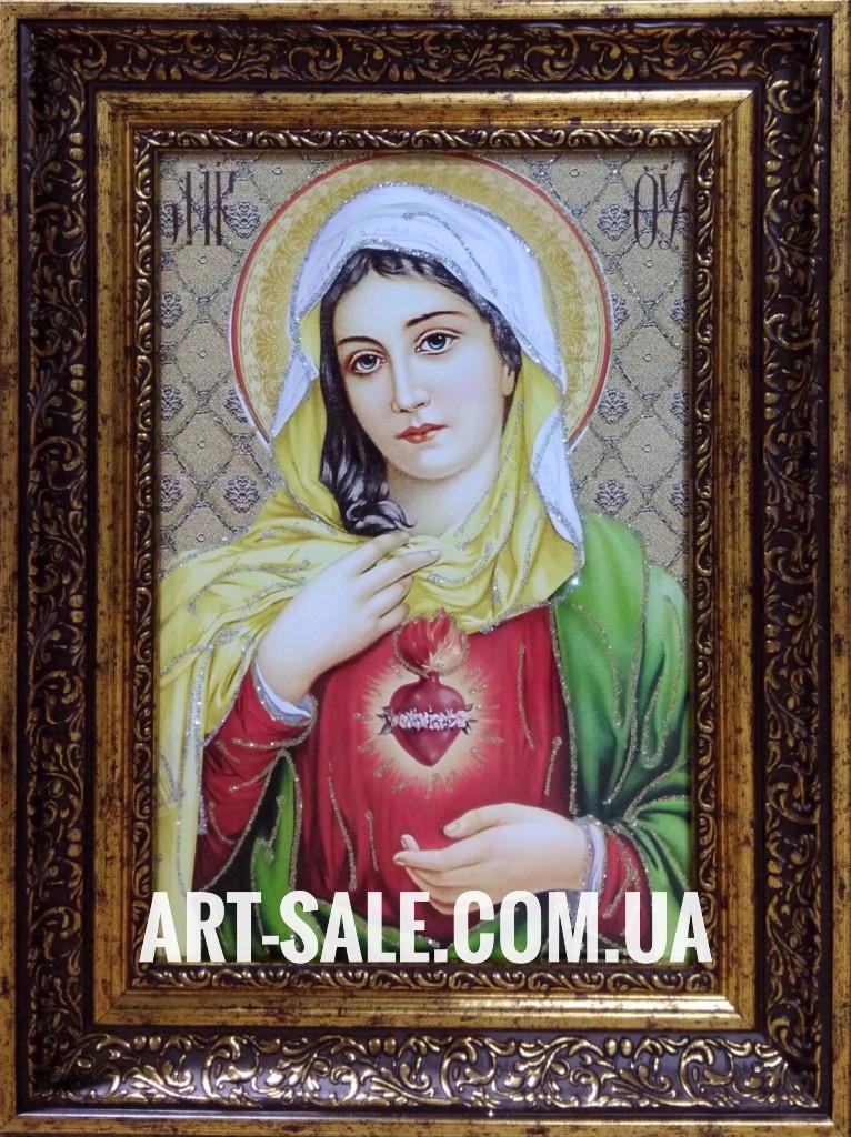 Икона Мария