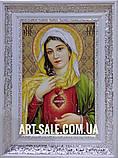 Икона Мария, фото 3