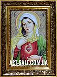 Икона Мария, фото 4