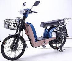 Электровелосипед Energy Power TDL232Z-1