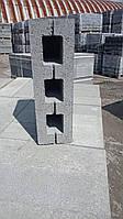 Блок СТРОИТЕЛЬНЫЙ М75 Узин, 390*190*90