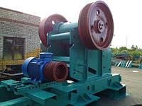 Дробилка щековая СМД-110А (ЩДС 6х9)