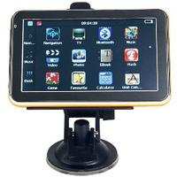 """Навигатор GPS 911BT 5""""  + 4GB"""