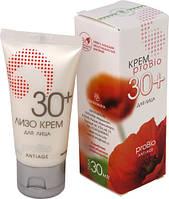 Крем ProBIO 30+ поддержание молодости Арго рициниол увлажняет, питает, регенерирует, восстанавливает, морщины