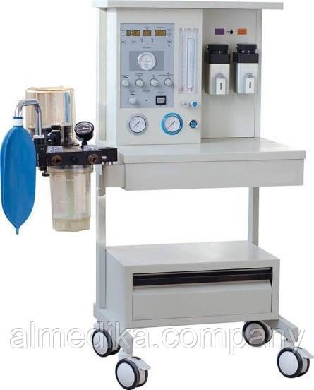 Наркозно-дихальний апарат АМ-200