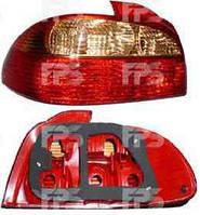 Фонарь задний для Toyota Avensis седан '00-02 левый (DEPO)