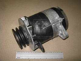 Генератор комб. ДОН 1500 дв.ЯМЗ 238К 28В 1,0 кВт (одноруч.) (Радиоволна). Г997.3701