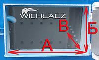 Твердотопливный котел длительного горения Wichlacz GK-1, 17 квт, фото 5