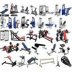 Оренда спортивного обладнання та інвентарю