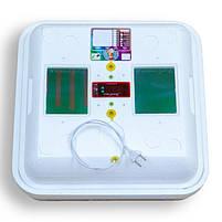 Инкубатор Рябушка Smart 70 Турбо (ручной переворот, цифровой), фото 2