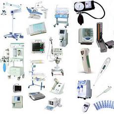 Аренда медицинской техники и оборудования