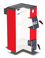 Твердотопливный котел Amica Optima 14 P, фото 5