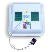 Инкубатор Рябушка Smart 70 (ручной переворот, цифровой), фото 2