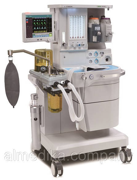 Наркозно-дыхательный аппарат АХ-600
