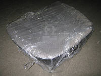 Подушка сидения МТЗ (Дорожная карта). 80В-6804007