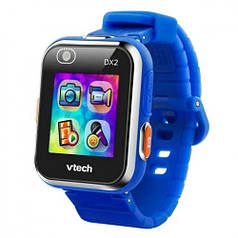 Детские смарт-часы - KIDIZOOM SMART WATCH DX2 Blue VTech 80-193803