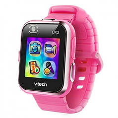 Детские смарт-часы - KIDIZOOM SMART WATCH DX2 Pink VTech 80-193853