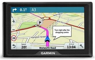 GPS Навигатор Garmin Drive 51