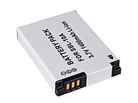 Аккумуляторная батарея Samsung SLB-10A