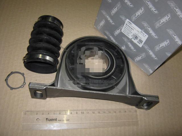 Подвесной подшипник MERCEDES SPRINTER, 06- (47x21, H=73мм) с пыльником (Rider). RD.2510318511
