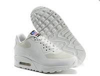 Кроссовки Nike Air Max 90 Hyperfuse Independence Day White