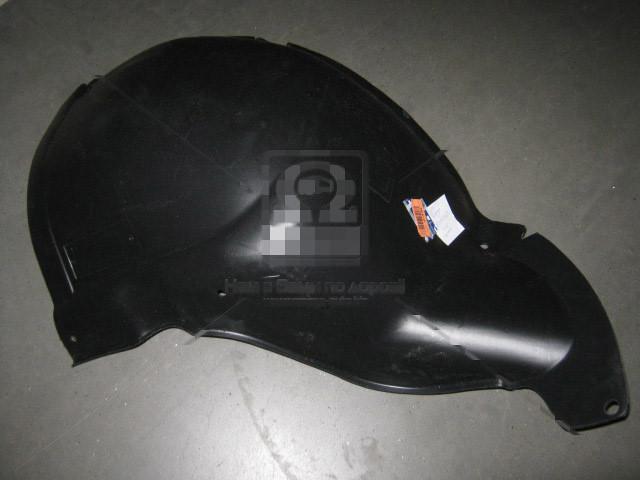 Щиток переднего крыла пластмас. левый ГАЗель Next ГАЗ(А21R23-8403355) (ГАЗ). А21R23-8403355