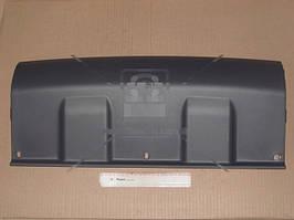 Панель переднего бампера нижняя ГАЗель Next ГАЗ(А21R23-2803122) (ГАЗ). А21R23-2803122