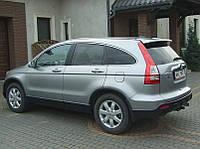 Спойлер  Honda CR-V (2007- )