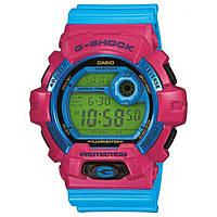 Мужские часы Casio G-SHOCK G-8900SC-4ER оригинал