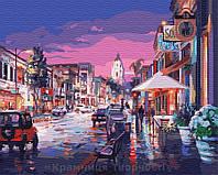 Картина по номерам Brushme 40х50 После дождя (GX7899), фото 1