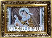 Икона Мария с исусом, фото 1