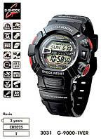 Мужские часы Casio G-SHOCK G-9000-1VER оригинал
