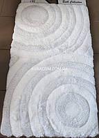 Набор ковриков 2  штуки, белый