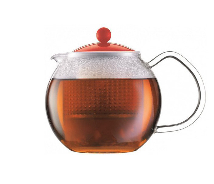 Чайник френч-прес Bodum Assam 0,5 л 1823-137B-Y16