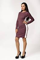 Платье для беременных и кормящих Lullababe Verona сирень, фото 1