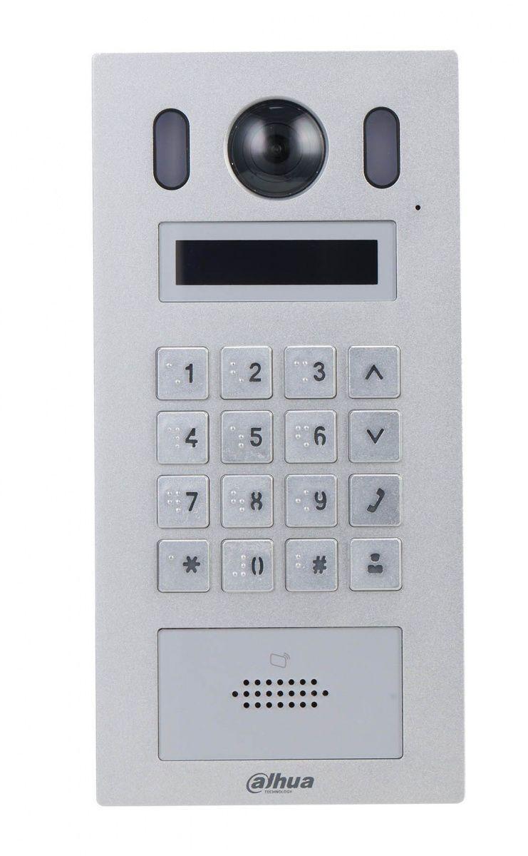 IP вызывная панель Dahua VTO6221E-P