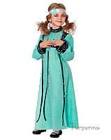 Детский карнавальный костюм Лесной Феи Код. 218